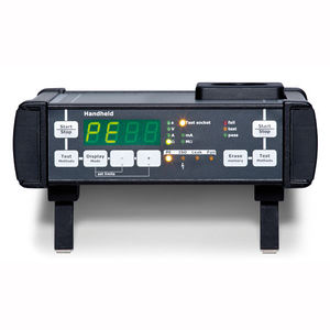 Installation tester all industrial manufacturers videos electrical safety tester insulation resistance grounding resistor installation publicscrutiny Gallery