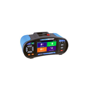 Rcd tester residual current circuit breaker test all industrial phase sequence tester rcd electrical safety voltage publicscrutiny Gallery