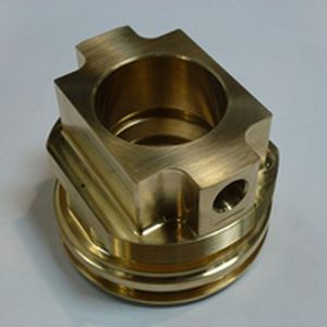 Chemistry machining - All industrial manufacturers
