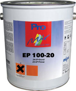 Epoxy primer - All industrial manufacturers - Videos