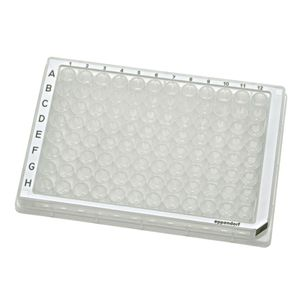 384 Well Microplate 96 For Biological Samples