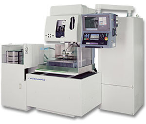 Wire Electrical Discharge Machining | Wire Electrical Discharge Machine High Speed Cnc Max 750 X