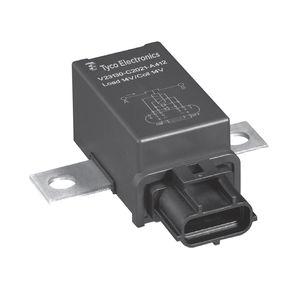 12VDC electromechanical relay monostable plugin automotive