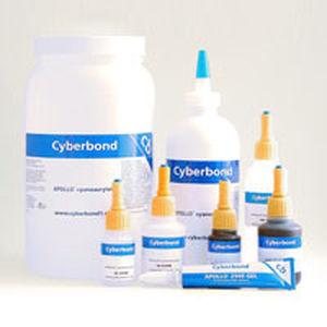 Cyanoacrylate adhesives, Cyanoacrylate glues - All industrial ...