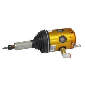 metal deburring tool. robotic deburring tool / metal e