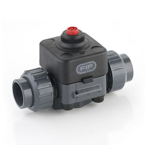 Diaphragm valve all industrial manufacturers videos diaphragm valve pneumatically operated shut off threaded ccuart Choice Image