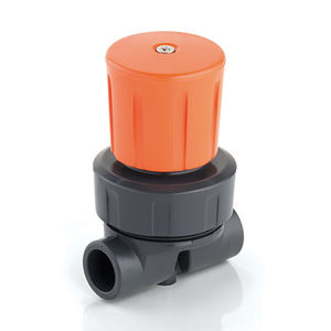 Diaphragm valve all industrial manufacturers videos diaphragm valve shut off regulating miniature ccuart Images