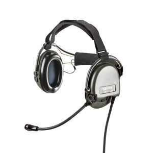 Two-way headset - All industrial manufacturers - Videos 4f003490f5c5