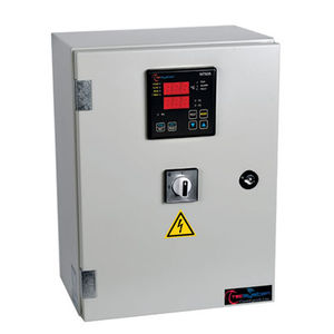 Electric control panel - All industrial manufacturers