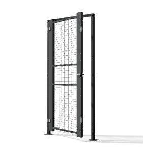 Merveilleux Access Door / Swing / Metal / Wire Mesh