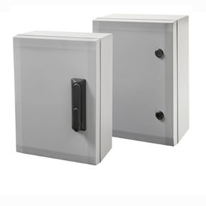 Outdoor cabinet, Outdoor housing - All industrial manufacturers ...