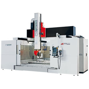 5 Axis Cnc Machining Center Universal With Fixed Table Gantry Type