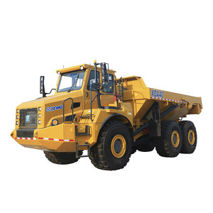 Articulated Dump Truck Sel Mining And Quarrying