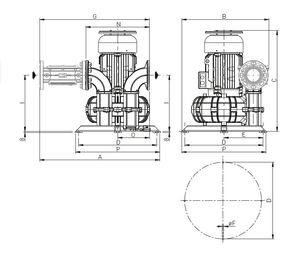55984 8283166 explosion proof blower all industrial manufacturers videos fpz blower wiring diagram at crackthecode.co