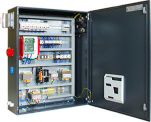 Electric cabinet - All industrial manufacturers - Videos - Page 3