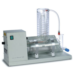 Water distillation units - All industrial manufacturers