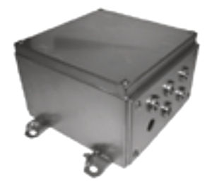 wall-mounted junction box / explosion-proof / stainless steel / with cable gland  sc 1 st  DirectIndustry & Explosion-proof junction box - All industrial manufacturers - Videos Aboutintivar.Com