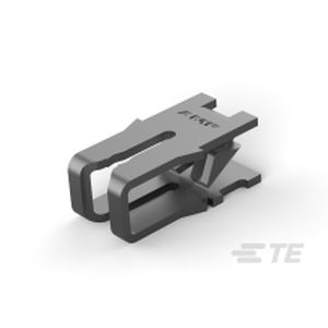 TE Connectivity Rectangular electrical terminals - All the