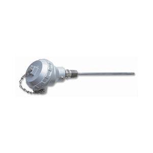 Cảm biến nhiệt độ RTD / điện trở bạch kim / trong vỏ kim loại / thép không gỉ