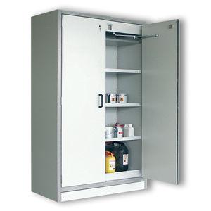 Storage Cabinet / Free Standing / Hinged Door / Shelf