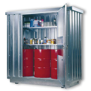 Awesome Explosion Proof Storage Cabinet