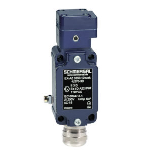 Explosionproof switch All industrial manufacturers Videos