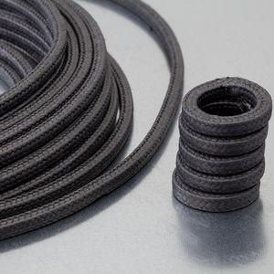 Expanded graphite packing sealing ring - LATTYgraf EF NG
