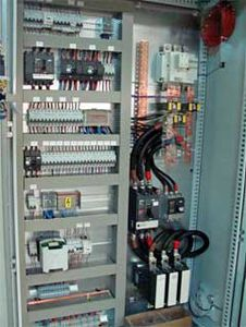 Electric cabinet - All industrial manufacturers - Videos