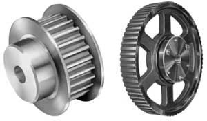 Timing belt pulleys - All industrial manufacturers - Videos