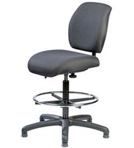 Bon Workstation Swivel Chair / Ergonomic