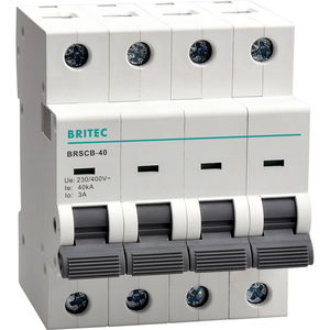 Manual reset circuit breaker all industrial manufacturers videos mcb circuit breaker manual reset with type 2 surge arrester publicscrutiny Choice Image