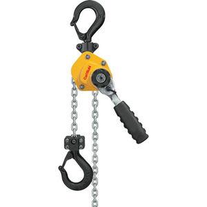 lever chain hoist mini cllm series carl stahl gmbh rh directindustry com