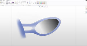 CAD software / 2D