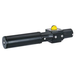Hydraulic actuator / linear / valves