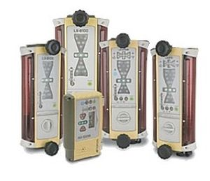 Topcon Automatic Laser Receivers