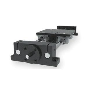 Lead screw slide