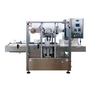 Pail sealing machine / automatic
