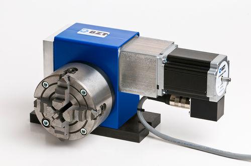cnc boring mill / horizontal / 4-axis / rotating table - bzt 4, Esszimmer dekoo