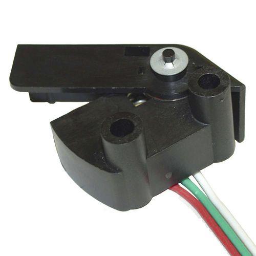 magnetic distance sensor / robust / analog