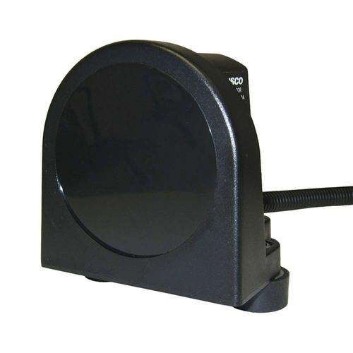 rotational speed sensor / Doppler / robust