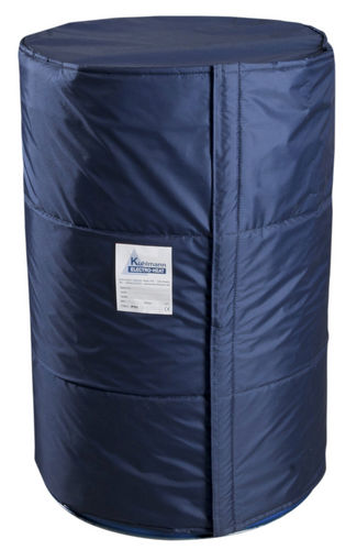 drum insulating blanket