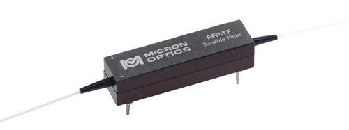 WDM optical filter / tunable