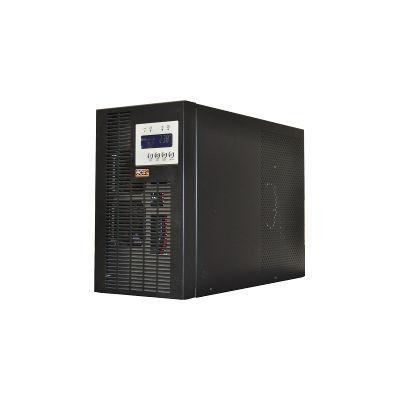 double-conversion UPS / with sinusoidal output / 1 - 2 kVA / 2 - 5 kVA