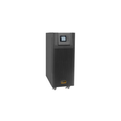 on-line UPS / three-phase / single-phase / 10 - 20 kVA
