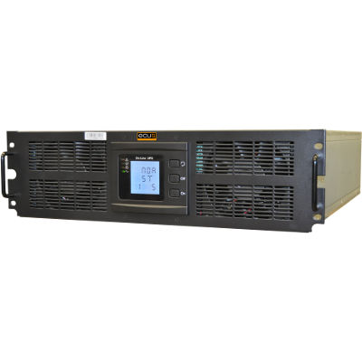 on-line UPS / three-phase / data center / 19