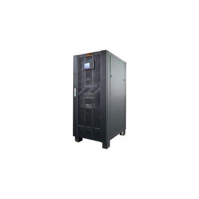 on-line UPS / single-phase / modular