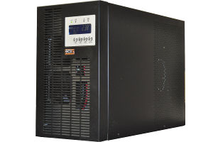 safety power supply / single-phase