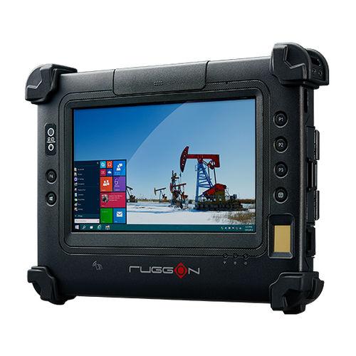 Windows tablet - RuggON Corporation