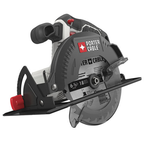 circular saw / wood / high-performance / cordless