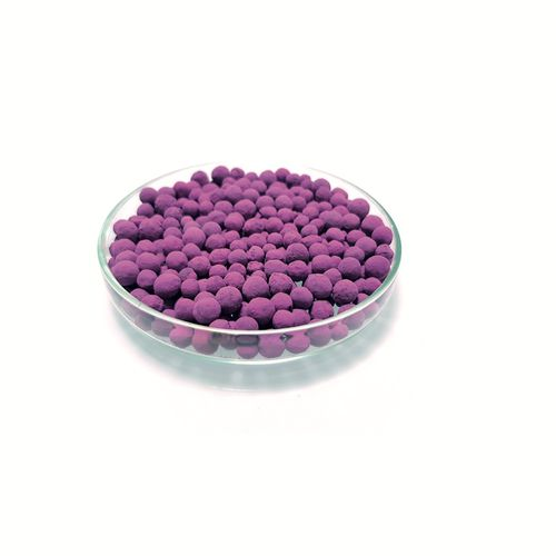 activated alumina filter medium / gas / for wastewater / high-efficiency